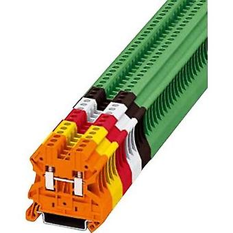 Rail mounted terminals UT UT 2,5 RD Red Phoenix Contact Con