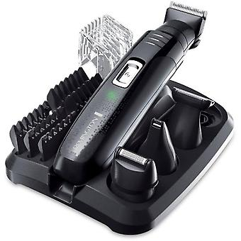 Remington In September cortapelo + rechargeable barber pg6031