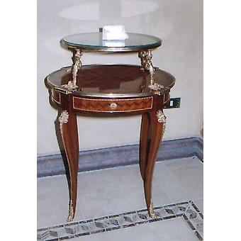 baroque table antique style  side table louis pre victorian MoTa0967