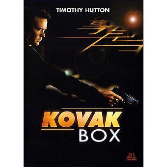 Kovak Box filmaffischen (11 x 17)