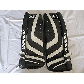 Warrior ritual custom Pro Goalieschienen senior
