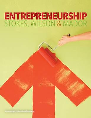 Entrepreneurship by Stokes & David