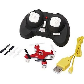Q reely Quadcopter RtR