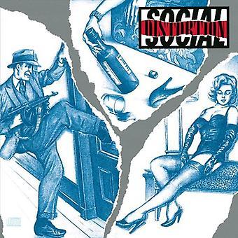 Social Distortion - Social Distortion [CD] USA import