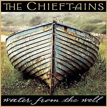 Chieftains - Water From the Well [CD] USA import