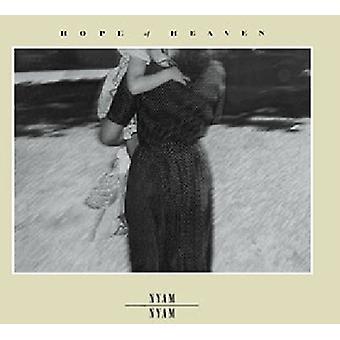 Nyam Nyam - Hope of Heaven + singler [CD] USA Importer