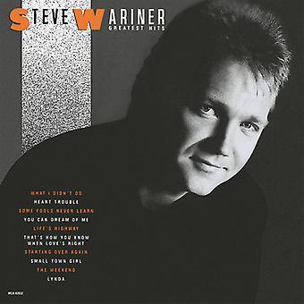 Steve Wariner - Greatest Hits CD] USA import