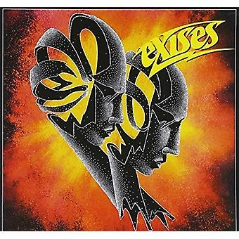 Exises - Exises [CD] USA import