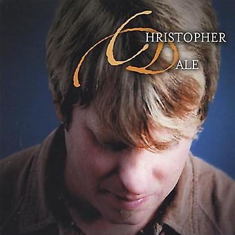 Christopher Dale - Christopher Dale [CD] USA import