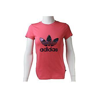 Adidas J BB Trefoil T-Shirt  AJ0035 Kids T-shirt