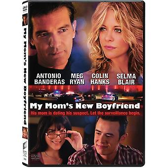 My Mom's New Boyfriend [DVD] USA import