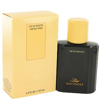 Davidoff Men Zino Davidoff Eau De Toilette Spray By Davidoff