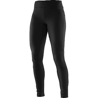 Salomon kvinnor Equipe heta tight rinnande byxor - 363269