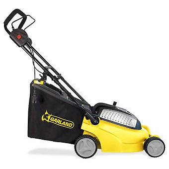 Garland Grass Mower Electrical 600 Le 1800 W - 42 Cm