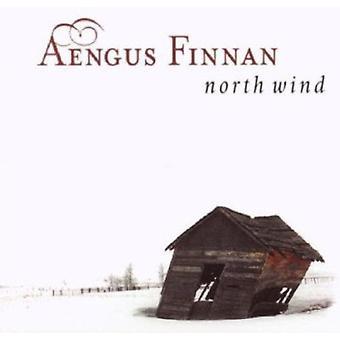 Aengus Finnan - nordenvinden [CD] USA import