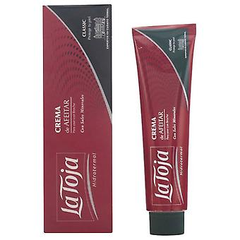 La Toja Hydrothermal Classica Shave Cream 150 Gr (Man , Shaving , Foams, Gels and Creams)