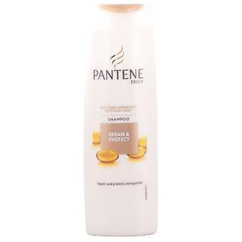 Pantene REPAIR & PROTECT SHAMPOO (Hygiene and health , Shower and bath gel , Shampoos)