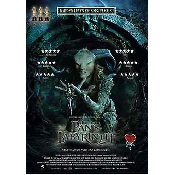 Pan's Labyrinth a comic adaptation of the Two Disc (2 DVD)