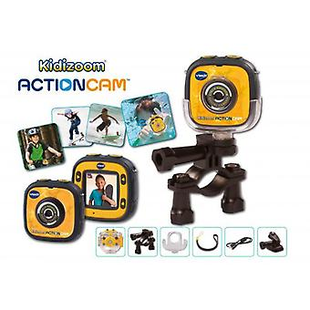 Vtech Kidizoom Action Cam With 1.4TT Touch Screen (Spanish version)