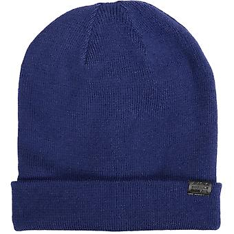 G-Star Effo Acrylic Long Imperial Blue Beanie Hat