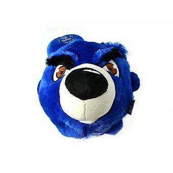 Everton FC Official Football Plush Mad Bear