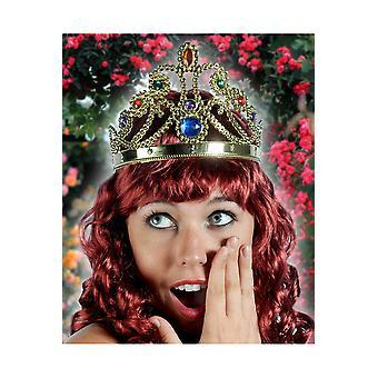 Haar-Accessoires Frauen Tiara Princesse