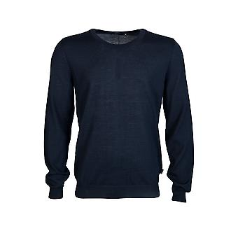 Hugo Boss Round Neck Knitwear LENO-F 50302527