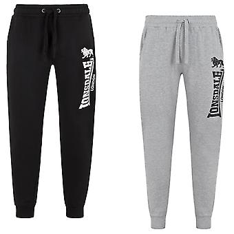 Lonsdale sweatpants Scrabster