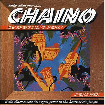 Kirby Allen Presents Chaino - New Sounds in Rock N Roll [CD] USA import