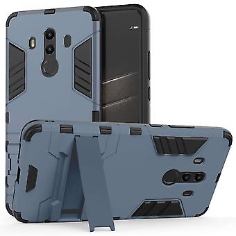 Huawei Mate 10 Pro Armour Combo staan Case - staal blauw