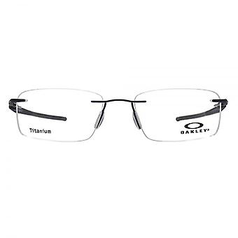 Oakley Gauge 3.1 Glasses In Matte Midnight