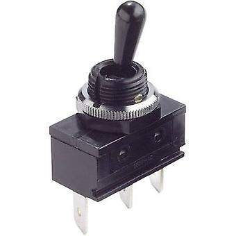 Toggle switch 250 Vac 16 A 1 x On/On Arcolectric C