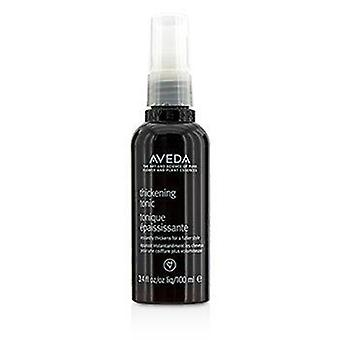Aveda Thickening Tonic (Instantly Thickens For A Fuller Style) - 100ml/3.4oz