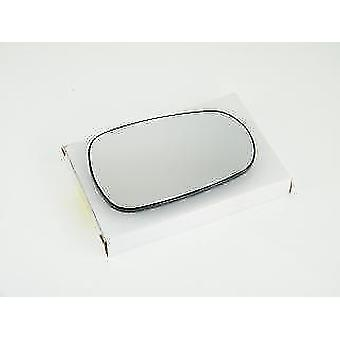 Left / Right Mirror Glass (heated) & Holder for RENAULT CLIO 1994-1998