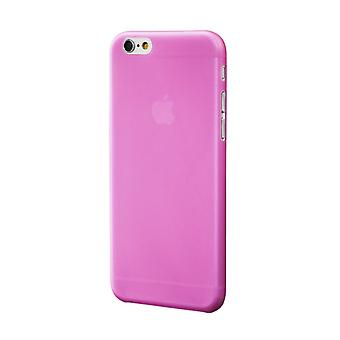 Switcheasy 0.35 Ultra Thin and Lightweight Case for iPhone 6s Plus-Pink