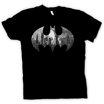 Kids T-shirt - Batman Logo - Gotham City
