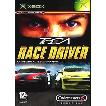 TOCA Race Driver Live (Xbox Live)