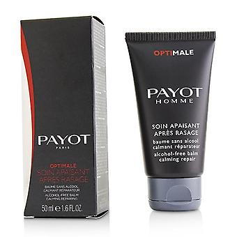 Payot Optimale Homme kalmerende repareren alcoholvrij Balm - 50ml/1.6 oz