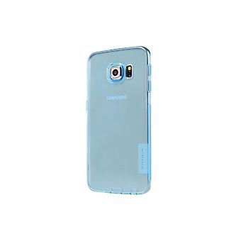 Nillkin Nature/Backcover covers for Galaxy S6 Edge