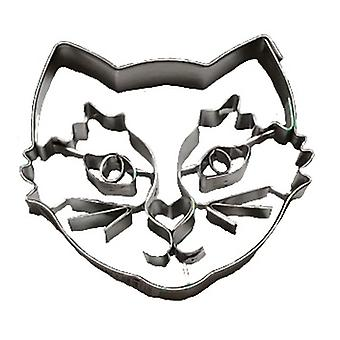 Cats face cookie cutter cookies shape 1 piece birthday theme party