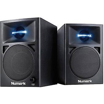 Active monitor 3  Numark N-WAVE 360 30 W 1 pc(s)