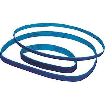Makita P-39497 Sandpaper belt Grit size 60 (L x W) 533 mm x 13 mm 25 pc(s)