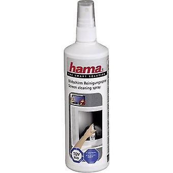 Hama TFT, LCD PC screen cleaner 250 ml 00042215 1 pc(s)