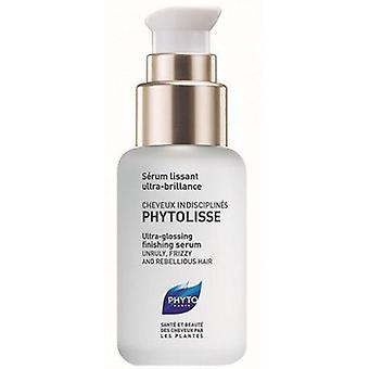 Phyto Lisse Straightening Serum Ultra-Shimmer 50 ml (Hair care , Treatments)