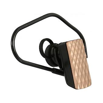 5 Pack -Wireless Xcessories PULSE Premium Bluetooth Headset - Gold