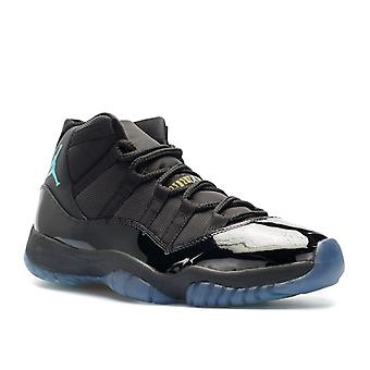 Air Jordan 11 Retro 'Gamma Blue' - 378037-006 - Shoes