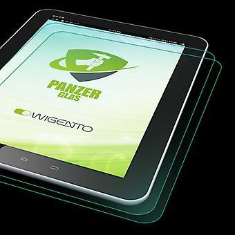 2 x prime 0,4 millimètres en verre gâché de choc film pour Apple iPad Pro 11.0 po 2018 verre gaine de protection