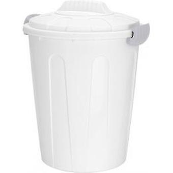 Maxibin 40 Liter weiß