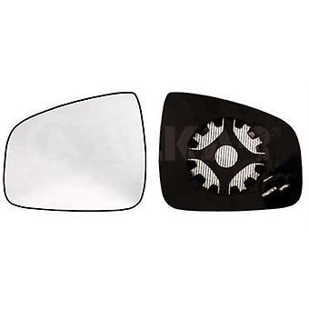 Vidrio del espejo izquierdo (climatizada) y titular de RENAULT LOGAN Estate 2007-2013