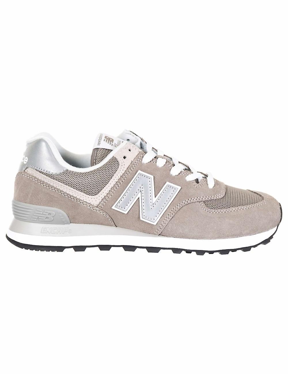 New Balance Ml574egg Shoes - Grey